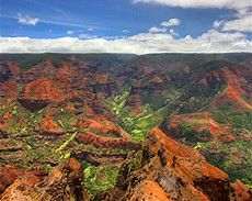 waimea canyon - Bing Images