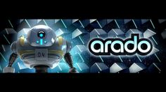 Commander Sven Hovardsen is raising funds for arado - Spooky Action at a Distance - Help Create a Universe on Kickstarter! arado is a musical/ visual alternative Universe with interconnected characters, story line and songs.