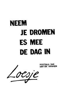 loesje.nl - Goud van Oud   Loesje