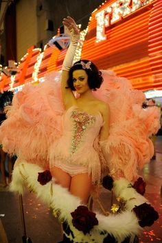 Katy Perry in Waking up in Vegas - my fav' video clip