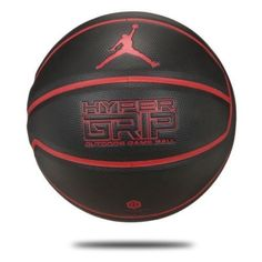 d289adcb47 Nike Jordan Hyper Grip Basketball Outdoor Game Ball All Court Size 7 S N  .