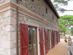 Bağyüzü Taş Ev : Kırsal Evler Plano Mimarlık ve Teknoloji