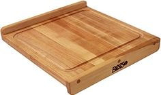 John Boos Counte-Top Cutting Board - 3 Sizes, Reversible | seattleluxe.com