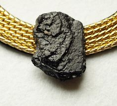 Coal necklace. by CoalJewelry on Etsy
