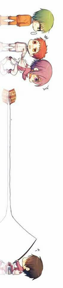 Browse kuroko no basket Kuroko no Basuke Chibi collected by Panda Phạm and make your own Anime album. Otaku Anime, Manga Anime, Anime Chibi, Anime Art, Kuroko No Basket, Anime Basket, Anime Love, Anime Guys, Haikyuu