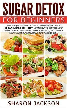 Sugar Detox for Beginners: How to Quit Sugar by Starting #sugardetoxforbeginners