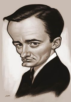 Robert Vaughn |Pinned from PinTo for iPad|
