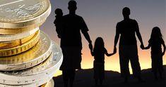 Διάταξη – παγίδα κόβει τα επιδόματα τέκνων σε χιλιάδες οικογένειες