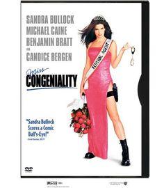 Miss Congeniality DVD ~ Sandra Bullock, http://www.amazon.com/dp/B00005AAA9/ref=cm_sw_r_pi_dp_RR5Hpb11SCVFG