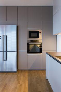 Prostorný byt v novostavbě