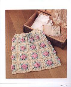 #ClippedOnIssuu from Crochet pretty color