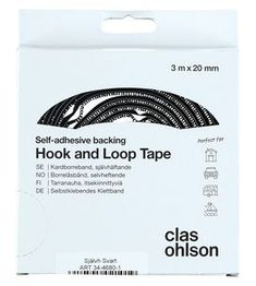 magnetband clas ohlson