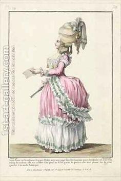 Risultato della ricerca immagini di Google per http://www.1st-art-gallery.com/thumbnail/254006/1/Young-Lady-In-A-Circassienne-Dress-Of-Italian-Gauze-2.jpg