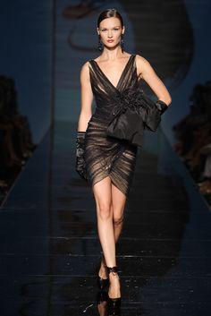 Fausto Sarli - Haute Couture Fall Winter