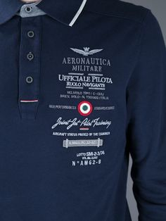 Shop Aeronautica Militare military polo shirt in from the world's best independent boutiques at farfetch.com. Shop 300 boutiques at one address.
