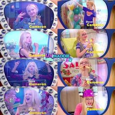 I love #livandmaddiecalistyle so much it is amazing and @dovecameron is amazing in it and I love you so much dove I can so tell that this will be the best season ever!!!!!! #livandmaddie #livandmaddieseason4 #livandmaddiecalistyle #lindaandheatherarooney @dovecameron @emmybuckner @shelbywulfert