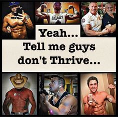 Thrive is for men and women. It\'s not gender specific. Sign up for Thrive today! Refer two friends on auto ship and you can Thrive for FREE! #MaineThrives #easyas123 #livingrocks louellagrindle.le...