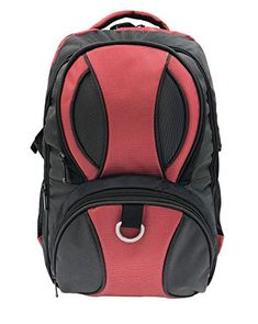 f5b2535f72ff ... Large Travel Backpack Laptop Computer Compartment