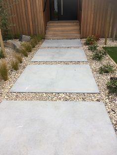 Sidewalk, House Ideas, Gardens, Side Walkway, Sidewalks, Pavement, Walkways