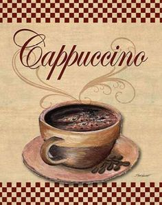 Cappuccino (Todd Williams)