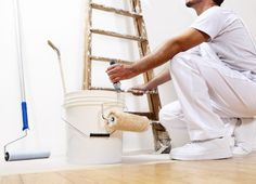 The Low Down on Paint Brush Bristles and Roller Materials
