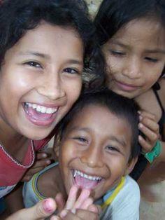 Happy Faces :)