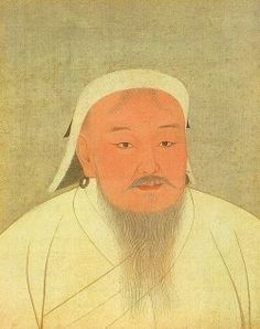 Genghis Khan (1167-1227 A.D.) was a Mongol conqueror and from 1207 leader of all the Mongol peoples. He conquered much of modern-day Mongolia...