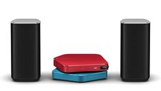 Pioneer Wireless Hi-res Audio System STELLANOVA Compact Stylish Audio #stellanova #pioneer DESIGN COLOR PRODUCT