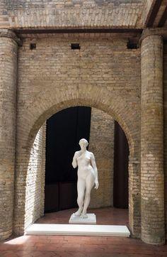 Paulo Mendes Da Rocha - la Pinacoteca dello Stato di San Paolo