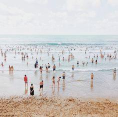 Repinea esta foto si tú también quieres unas vacaciones como las de Andrea Dabene. Instagram