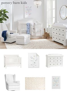 Make your nursery feel like home. Find durable and healthy furniture that is not only functional but chic.