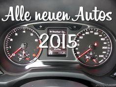 Hallo neues Jahr, Hallo 2015! Das neue Jahr bringt nicht nur ein Haufen neuer Vorsätze die bereits in der ersten Woche schon wieder