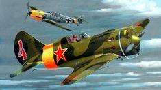 War Thunder, Aviation Art, Military Art, Radio Control, Box Art, Techno, Wwii, Fighter Jets, Aircraft