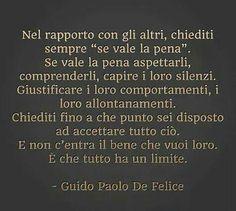 G P De Felice