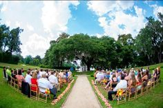 100 Beautiful Outdoor Spaces For The Wedding Ceremony Of Your Dreams|Bridal Guide