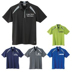3297c7133 72 Best Polo Shirts images | Black colors, Color black, Polo shirts