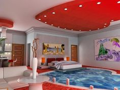 Awesome Bedroom Ideas That You Have Never Seen Before