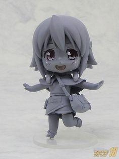 Amy - Nendoroid - Good Smile Company