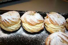 Venčeky • recept • bonvivani.sk Sweet And Salty, Cheesecakes, Food And Drink, Bread, Cookies, Vegetables, Breakfast, Anna, Hampers