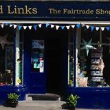 Traidlinks - Wirksworth's great Fair Trade shop and our box office (Tickets will be available in August. Take a visit! Box Office, Fair Trade, Wonderful Places, Broadway Shows, Shop, Broadway Plays