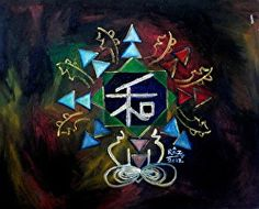 Rizwana A.Mundewadi www.razarts.com  Mai Yur Ma Gateway to Soul healing all heart issues develop acceptance love compassion. God Bless from Rizwana! www.razarts.com
