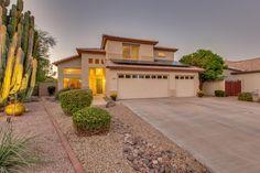990 BRUCE Avenue Gilbert, AZ 85234 -  MLS #: 5342783