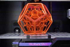 3D Printing Goes Retail  With MakerBot and Shapeways, New York City is emerging as a hotbed on the consumer 3D printing scene.