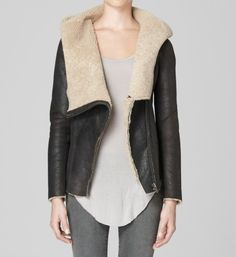 Gorgeous jacket by Domingos de Inverno.    How pretty. I want for myself!
