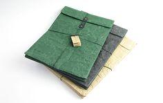 paper envelope w/ string ++ SIWA