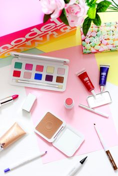 NEW IN // Models Own First Full Make-up Collection