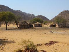 Namibia:  Kaokoland