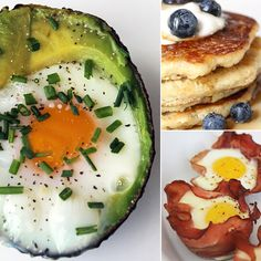 Cut the Carbs With High-Protein Breakfast Recipes