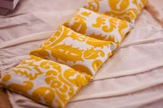 rice heat therapy bags for a cute holiday gift