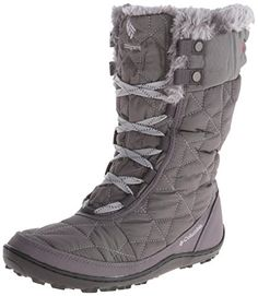 Women's Minx Mid II Omni-Heat Winter Boot www.fashionbug.us #PlusSize #Shoes #Boots